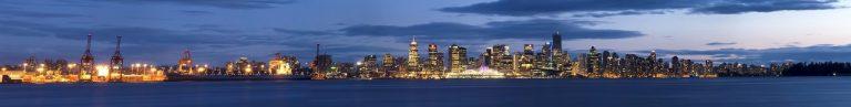 Каталог изображений для скинали Ванкувер Канада.