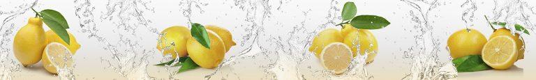 Скинали лимон с водой каталог изображений