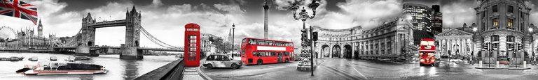 Каталог изображений для скинали Лондон.