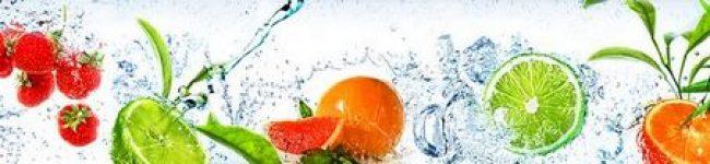 Кухонный фартук апельсин и лайм каталог изображений