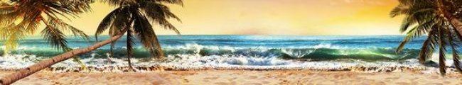 Скинали море пляж пальмы каталог