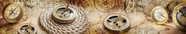 Фартук старинный компас каталог изображений