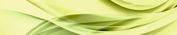Каталог изображений для скинали ярко-оливковая абстракция.